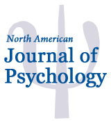 North American Journal of Psychology